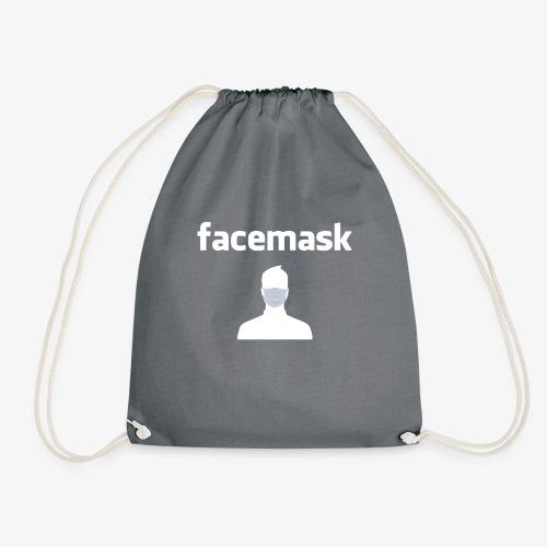 FACEMASK - Drawstring Bag