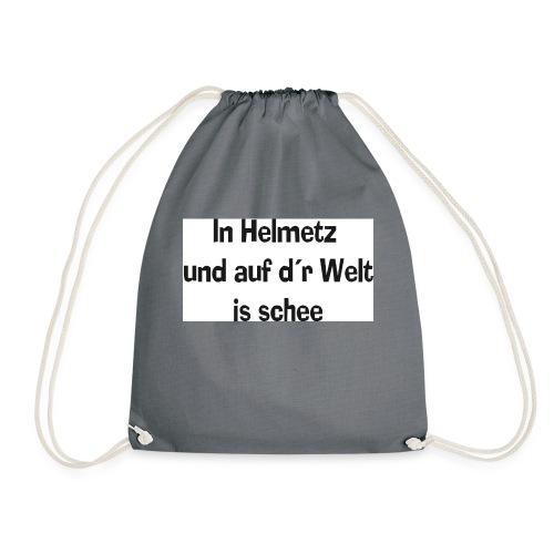 in-helmetz-schr-1 - Turnbeutel