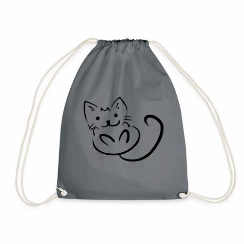 Kitten - Sacca sportiva