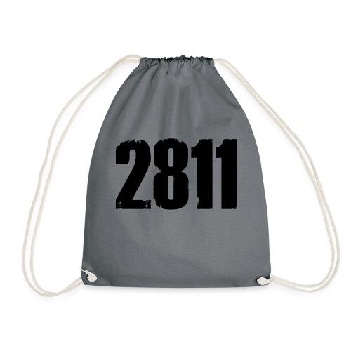 2811 - Gymtas