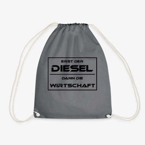 Diesel Fahrverbot Wirtschaft - Turnbeutel