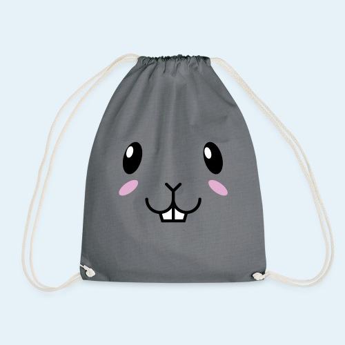 Conejo bebé (Cachorros) - Mochila saco