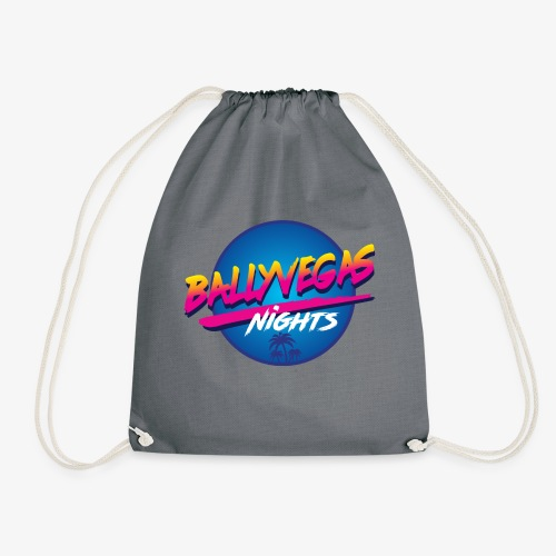 Ballyvegas Nights - Drawstring Bag