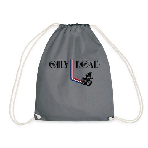 ONLY ROAD - Sac de sport léger