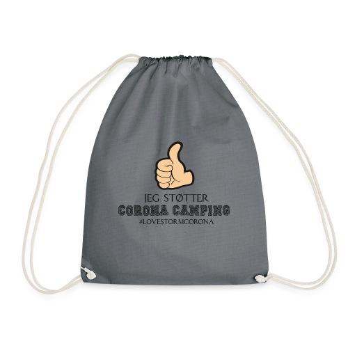 ny corona - Sportstaske