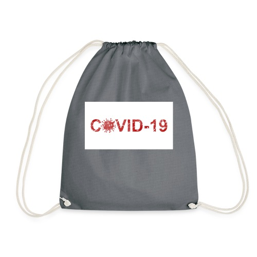 covid 19 - Mochila saco