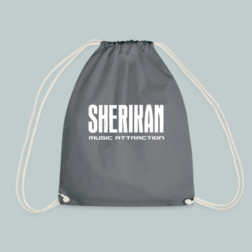 Sherikan logo - Gymnastikpåse