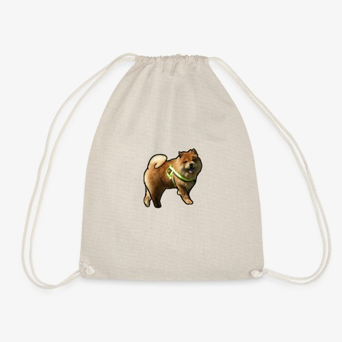 Bear - Drawstring Bag
