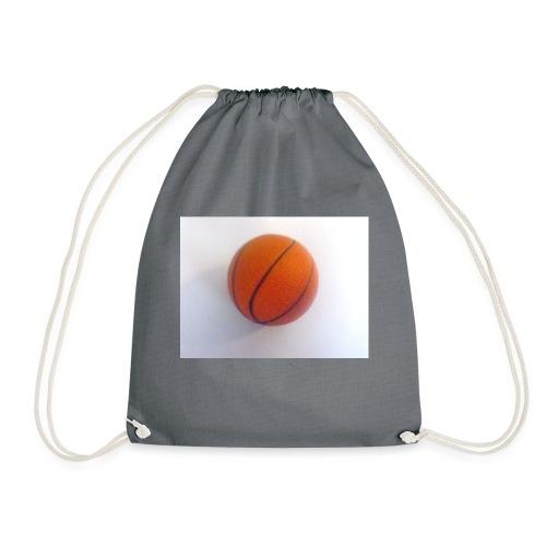 Basketball - Drawstring Bag