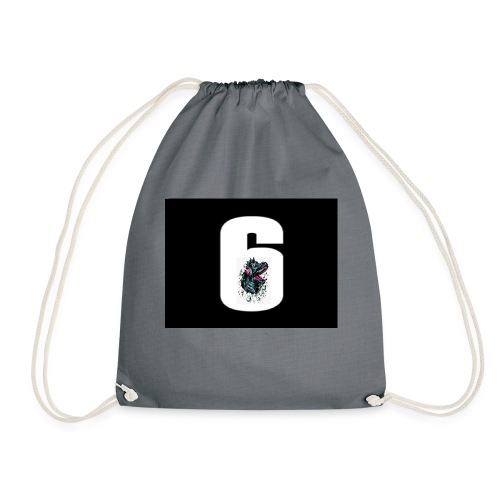 DiNoZ R6 - Drawstring Bag