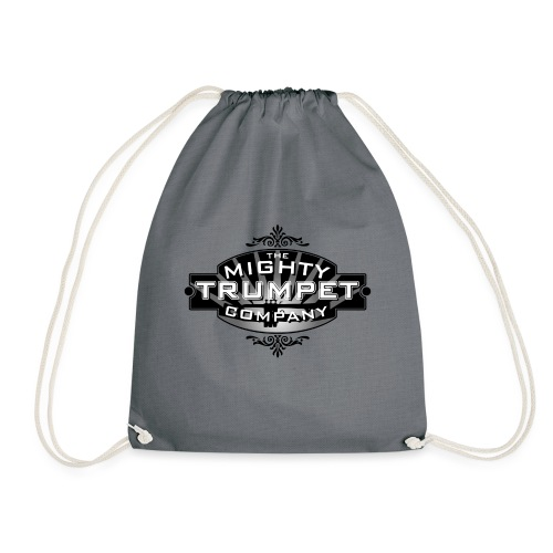 MTC Logo 2 - Drawstring Bag