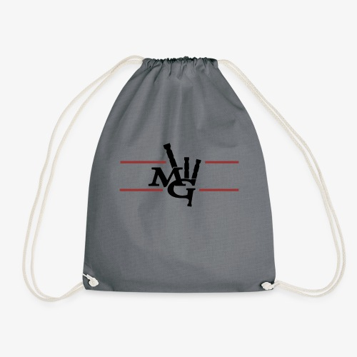 MG Reeds Merchandise - Drawstring Bag