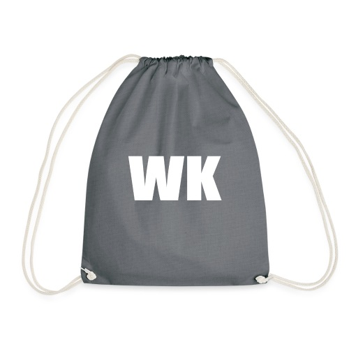 wk sweater - Gymtas