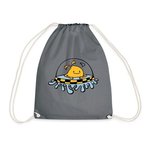 JellyAlien Kids - Drawstring Bag
