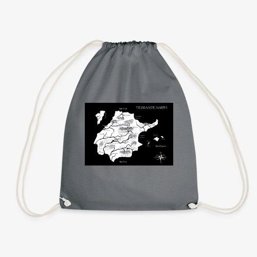 Mapa Narph - Mochila saco