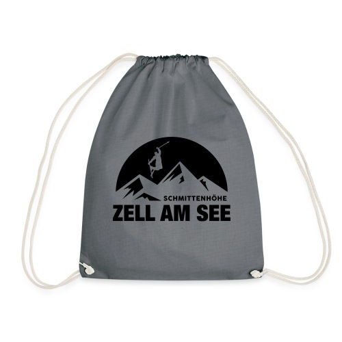 Summit Zell am See - Gymtas