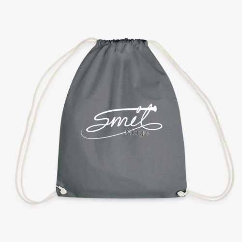 Smil Norge - Gymbag