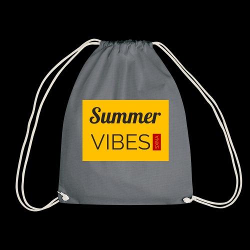 Summer Vibes by SXNA - Turnbeutel