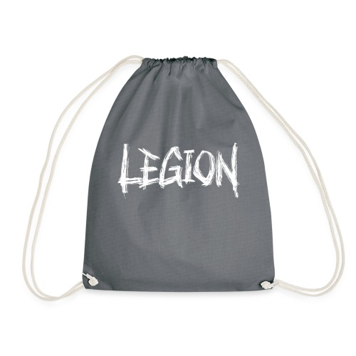 Legion Logo - Drawstring Bag