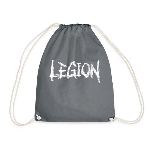 Legion Logo - Drawstring Bag