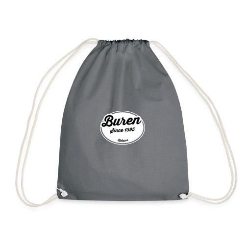 Buren - Gymtas