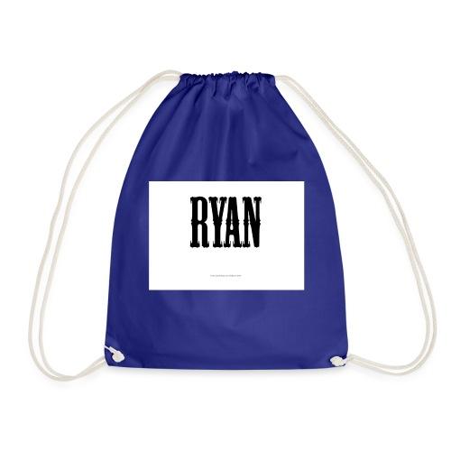 hopeyoulikemydesighn - Drawstring Bag