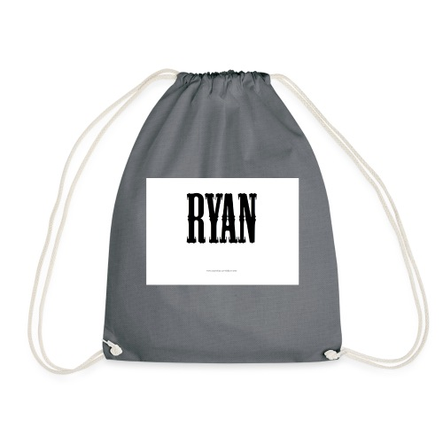 hopeyoulikemydesighn - Drawstring Bag