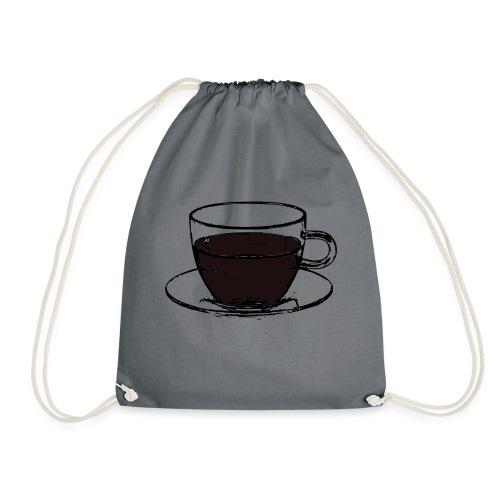 cofee cup - Sacca sportiva