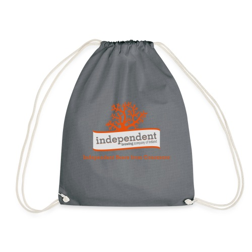 Independent Beers from Conamara - Drawstring Bag