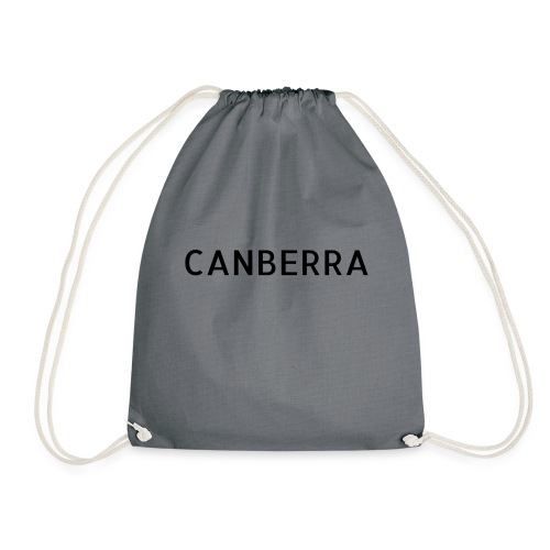 Canberra - Drawstring Bag