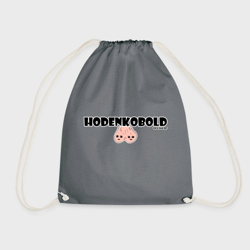 Hodenkobold - Turnbeutel
