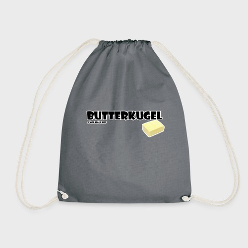 Butterkugel - Turnbeutel