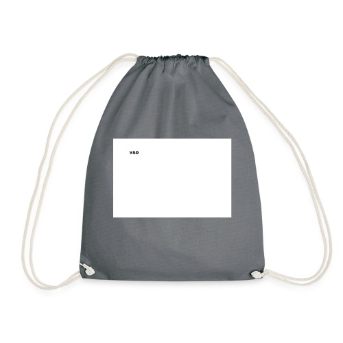 VD - Drawstring Bag
