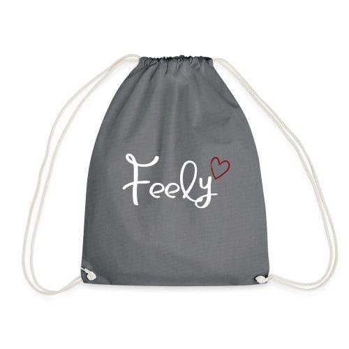 Feely love - Turnbeutel