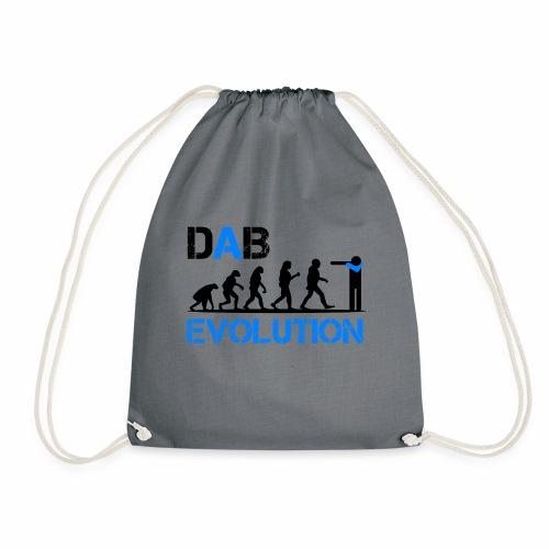 DAB EVOLUTION / Homo Dabens - Sacca sportiva
