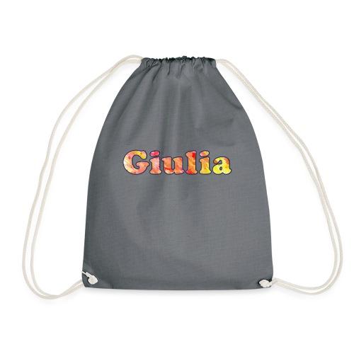 giulia - Sacca sportiva