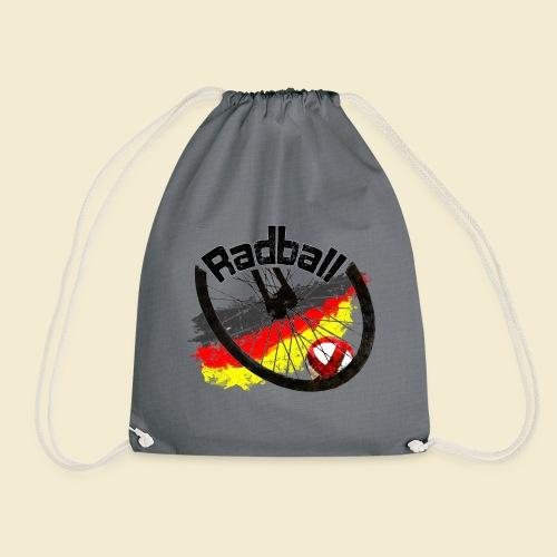 Radball | Deutschland - Turnbeutel