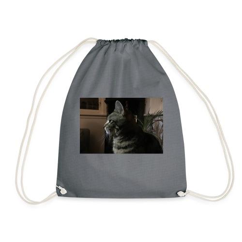 Minuuuuuus - Gymbag