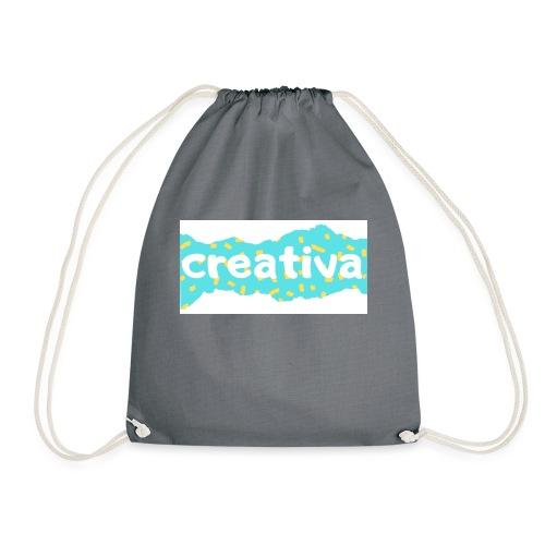 Creativa - Mochila saco