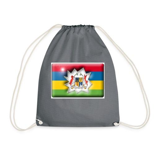 drapeau_maurice - Sac de sport léger