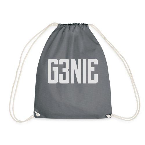 G3NIE snapback - Gymtas