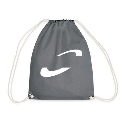 Planet Cycling Icon - Drawstring Bag