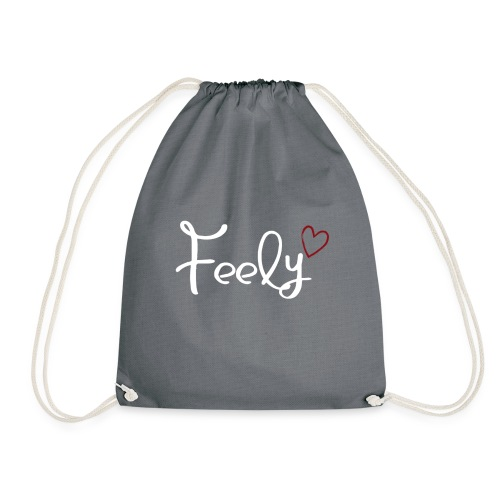 Feely love - Turnbeutel