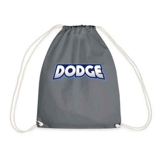 Dodge Logo - Drawstring Bag