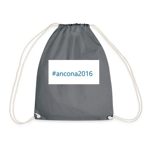 #ancona2016 - Mochila saco