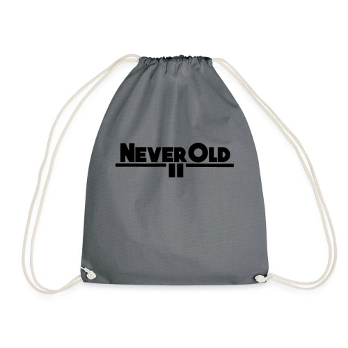 NeverOld Stylish - Gymnastikpåse
