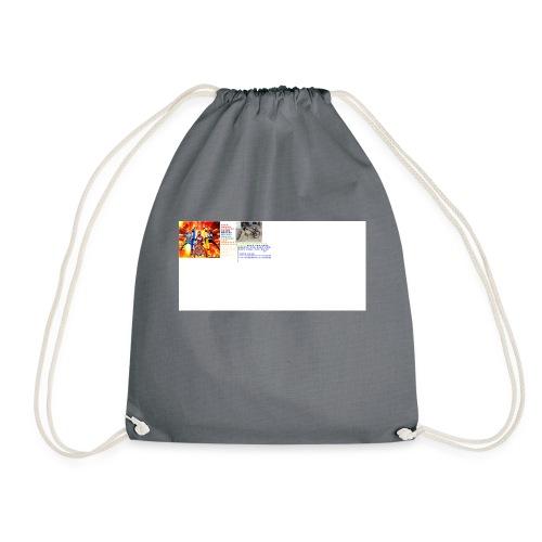 uiioo - Drawstring Bag