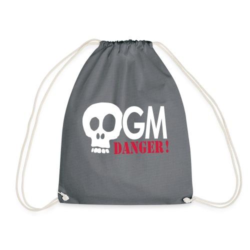 OGM danger ! - Sac de sport léger