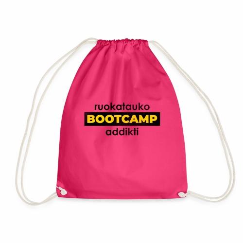 Ruokatauko Bootcamp Addikti - Jumppakassi