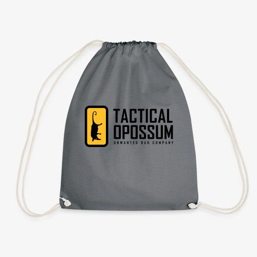 TACTICAL OPOSSUM FLAG - Sacca sportiva
